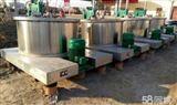 二手淀粉设备回收三效蒸发器
