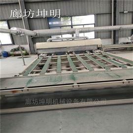 th001水泥基匀质板设备专业厂家生产直销