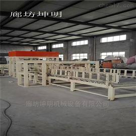 th001匀质板生产线保质保量价格合理