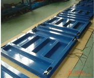 SCS-J型单层碳钢结构电子平台秤