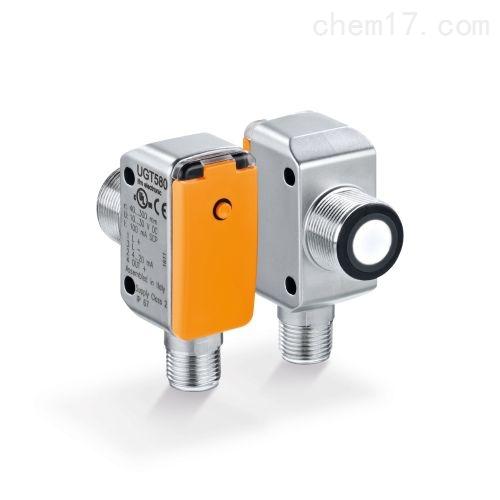 德国IFM易福门超声波传感器