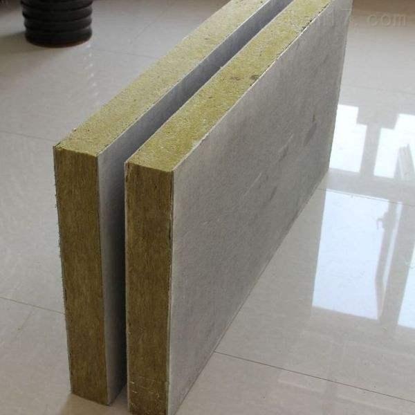 岩棉复合板保温材料供应商
