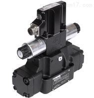 D3W3CVTP30PARKER比例电磁阀工作原理,D3W3CVTP30