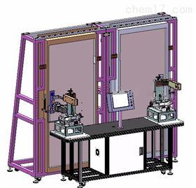 CK-JXFDS机械防盗锁检测试验架