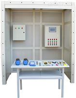 VS-156A電氣安裝與維修實訓設備
