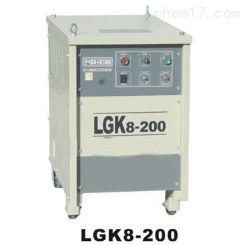 上海旺徐LGK8-200空气等离子切割机