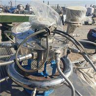 QDB-120二手扁平气流粉碎机