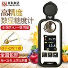 JK-T60数显糖度计水果测糖仪新品发布
