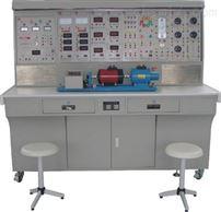 VSDQ-1F三相同步發電機技術實驗裝置