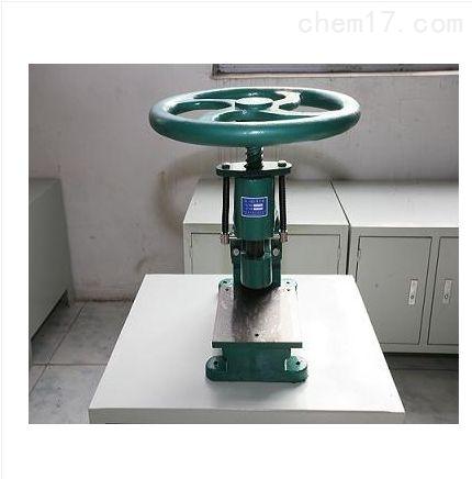 上海旺徐SY-205手动冲片机