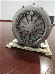 RH-610-2耐高温260度高压鼓风机