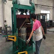 油桶捆扎机 昌晓机械设备 手动液压打包机