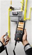 德國儀器Testo便攜式紅外氣體分析儀