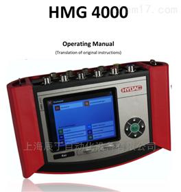 代理德国贺德克HMG500测温仪