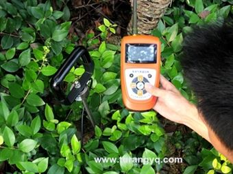 TJSD-750-II土壤堅實度測定儀