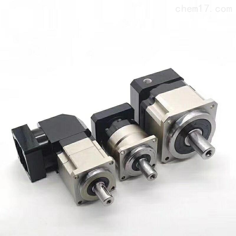 河北弯管机用90型行星减速机 低噪音减速器