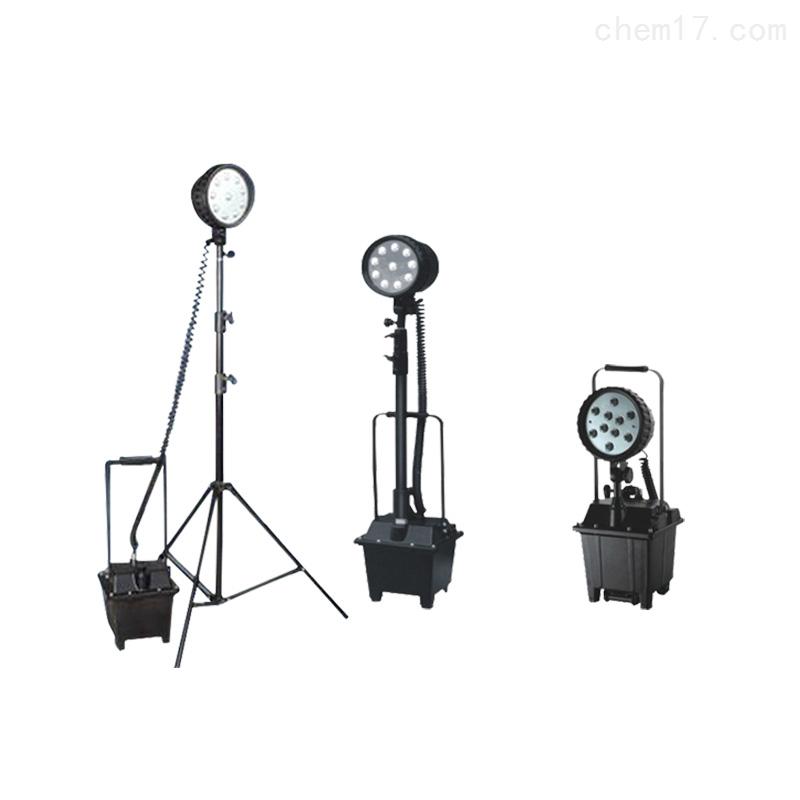 BXZ6102B工矿应急照明|防爆抢修泛光灯
