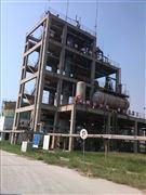 吸收塔山東花王精餾裝置設備汽提塔