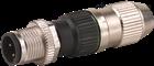 Murr电缆插头7000-12481-0000000