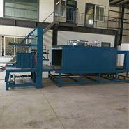 熱收縮膜保溫板包裝機廠家價格
