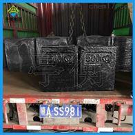 源头直供500公斤标准砝码,M2级铸铁砝码