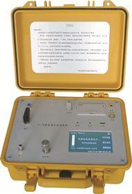 pjSF6 氣體微量水分測試儀