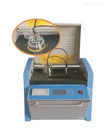 pj 自動介損pj絕緣油介質損耗及電阻率測試儀