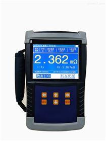 PJZZ-10S普景手持式直流电阻测试仪 资质电气zz