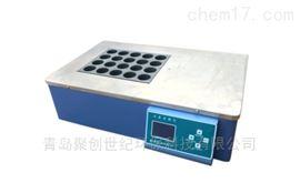 JC-101D-20U智能石墨消解仪器