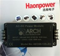 AEC60-5S-A2 AEC60-15S-A2底座安装电源AEC60-12S-A2 AEC60-24S-A2