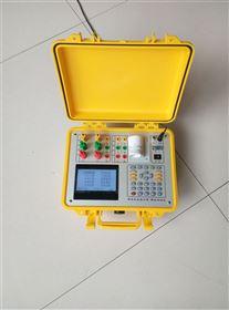 PJPJ-RL1变压器容量特性测试仪 电气资质