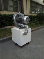工业吸废料机