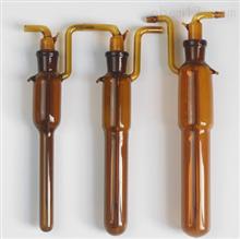 5ml-125ml大包氏采樣瓶甲醛氣泡吸收瓶氣體采樣管