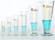 玻璃三角量杯(锥形量筒)