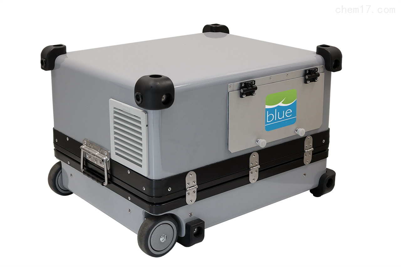 FLR9-钚鲁激光光谱气体分析仪