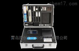XZ-0107型多参数水质分析仪(7项)