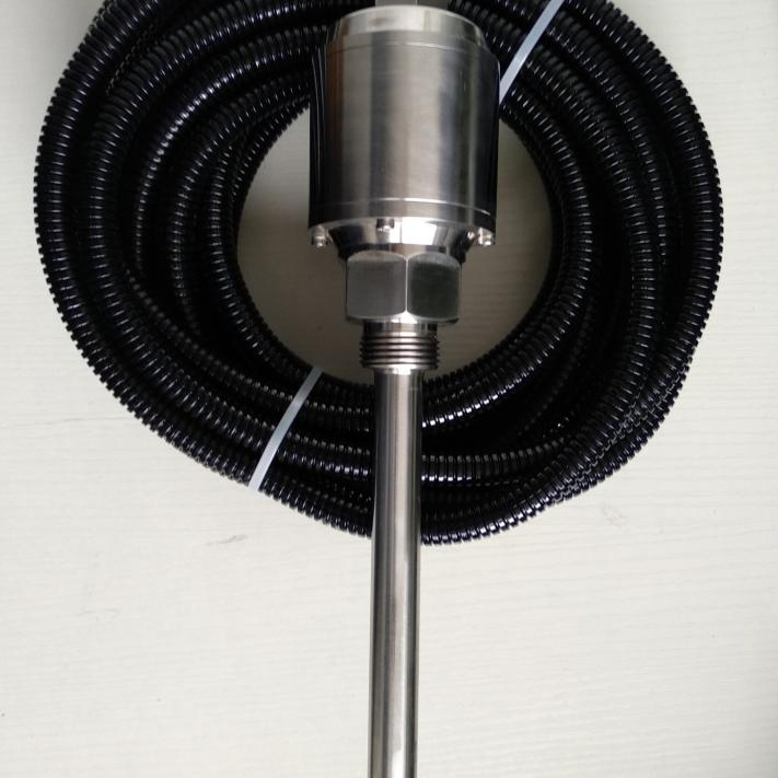 振动温度一体化传感器