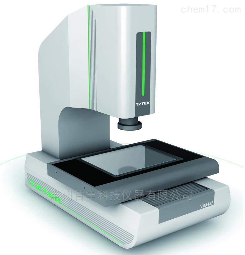 天准VMU322 高精度全自动测量,四轴CNC控制