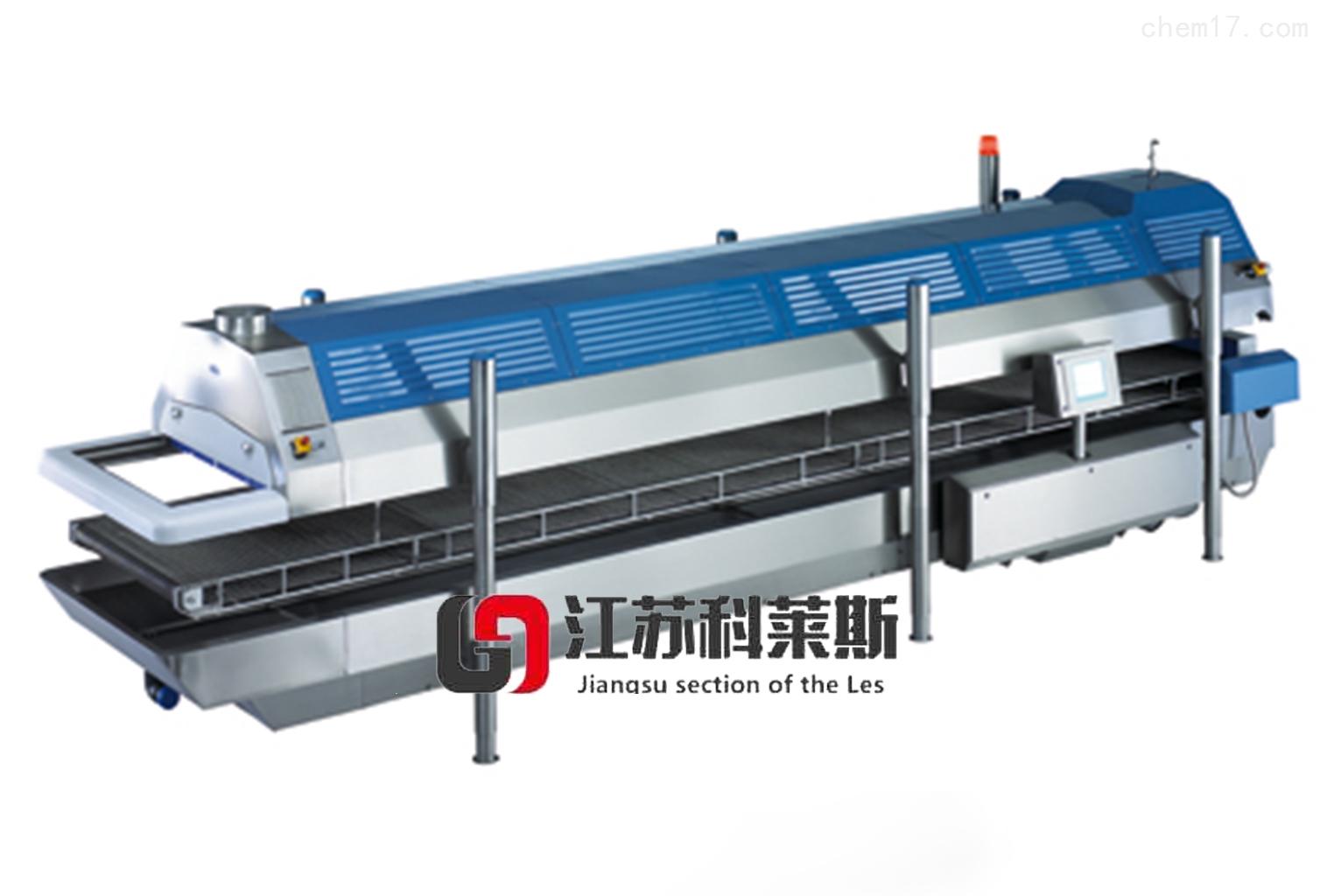 kls-9-1.25隧道式速凍機