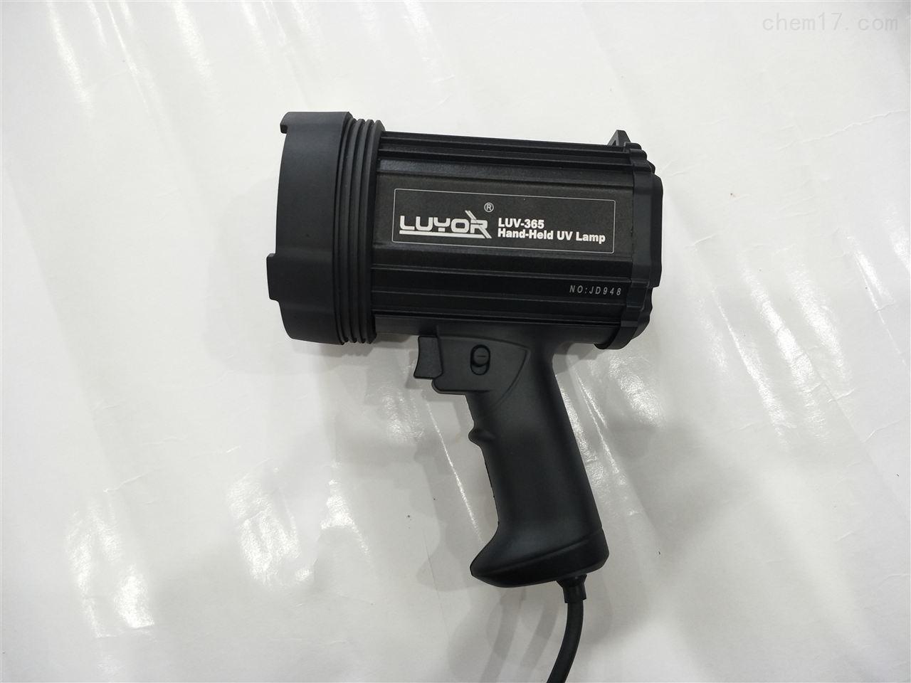 美国路阳LUYOR LUV-365 紫外线灯价格