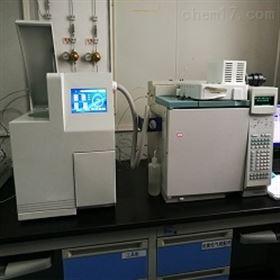 HAS-20A Plus匯譜分析 ASH-20A Plus 全自動頂空進樣器