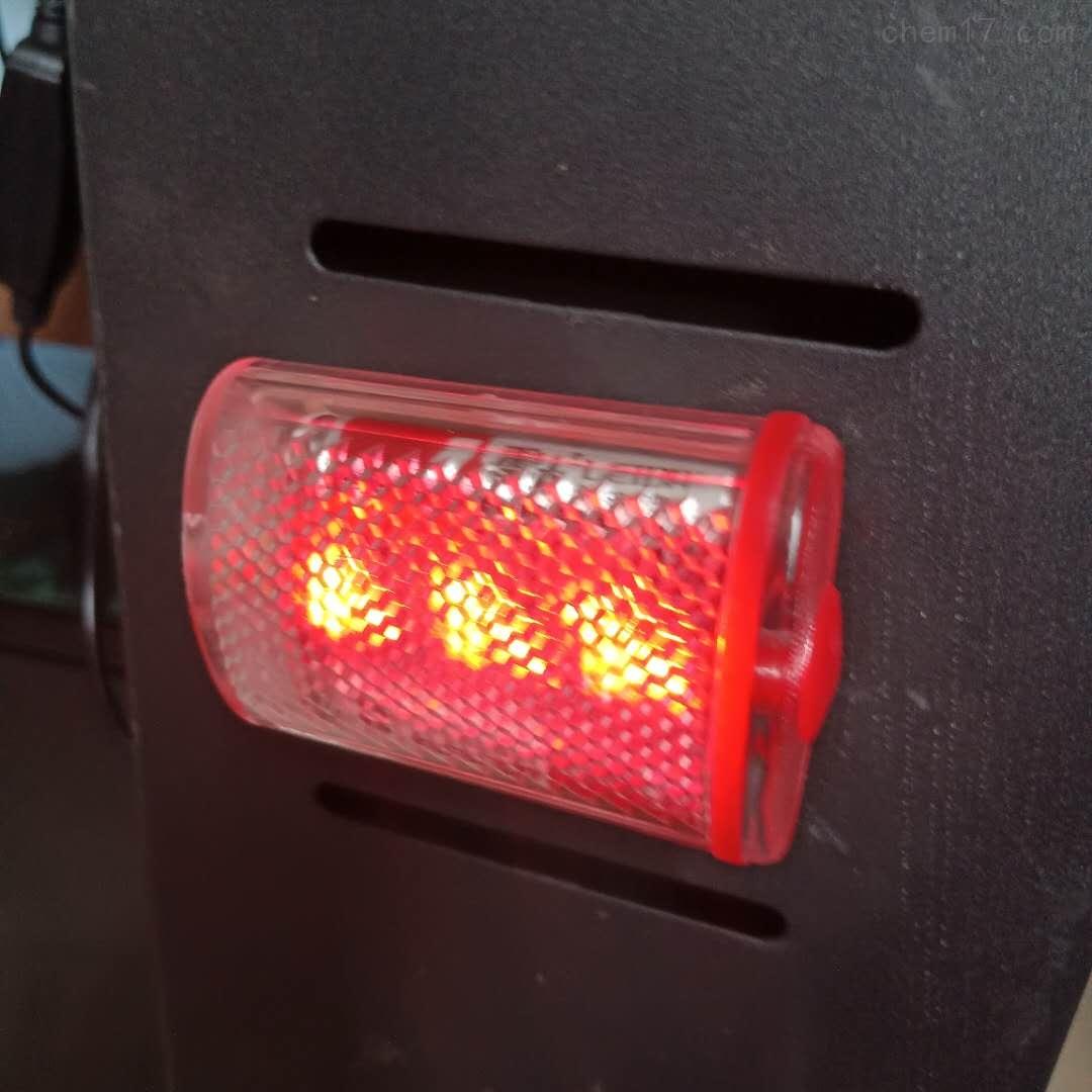 YBF4100雨天防水红黄绿三色消防救灾信号灯