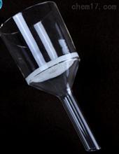 30-5000ml玻璃砂芯漏斗(G1G2G3G4G5)