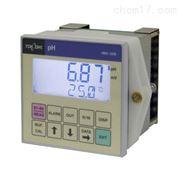 HBM100D东亚dkk 面板安装ph分析仪控制器CALMEMO
