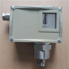D502/7D壓力控製器壓力開關