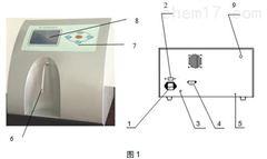 GLM-MT-101乳品成分快速测定仪