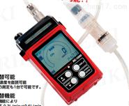 日本理研NC-1000气体检测仪