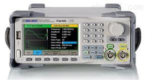 SDG2000X係列函數/任意波形發生器