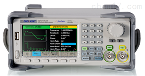 SDG1000X系列函数/任意波形发生器