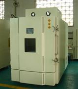 高低温低气压试验箱厂家